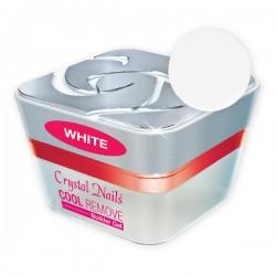 COOL REMOVE GEL WHITE 15 ML