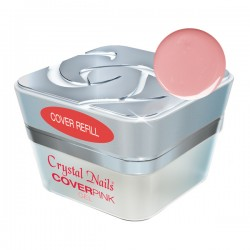 COVER REFILL GEL 50 ML
