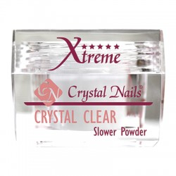 CRYSTAL CLEAR 100 G