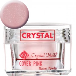 COVER PINK CRYSTAL 28 G