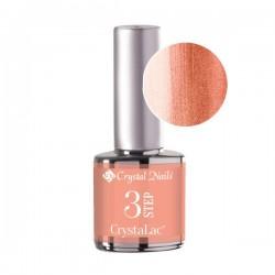 3S37 4 ML - Peach pink