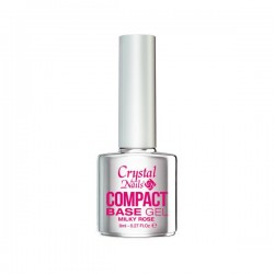 COMPACT BASE GEL MILKY ROSE...