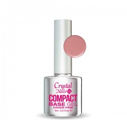 COMPACT BASE GEL COVER PINK...