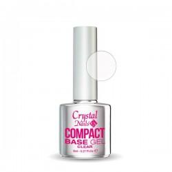 COMPACT BASE GEL CLEAR 8 ML
