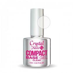 COMPACT BASE GEL CLEAR 13 ML