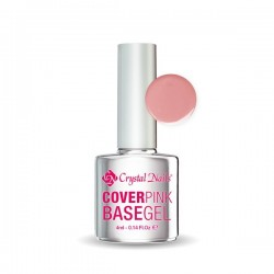 COVER PINK BASE GEL 4 ML