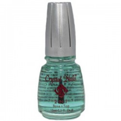 2 IN 1 BASE&TOP COAT 15 ML
