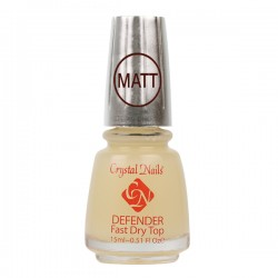 MATT TOP COAT 15 ML