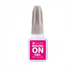 BRUSH ON GEL TIP GLUE -...