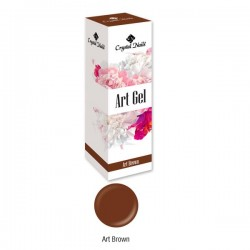 ART GEL - BROWN 5 ML