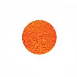 PIGMENT POWDER - NEON ORANGE