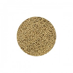 BEADS 11 - GOLD