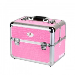 BEAUTY CASE BIG - PINK