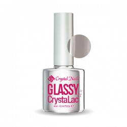 GLASSY CRYSTALAC 4 ML - Black