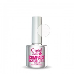 COMPACT BASE GEL CLEAR 4 ML