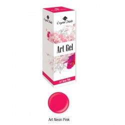 ART GEL - NEON PINK 5 ML