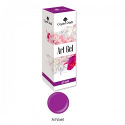 ART GEL - VIOLET 5 ML