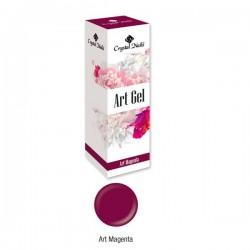 ART GEL - MAGENTA 5 ML