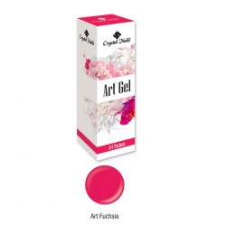 ART GEL - FUCHSIA 5 ML