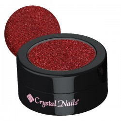GLITTER - SMALL 49 RED