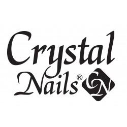 Crystal Nails...
