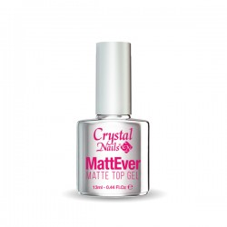 MATTEVER MATT TOP GEL 13 ML