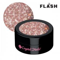 FLASH GLITTER 3 - pink