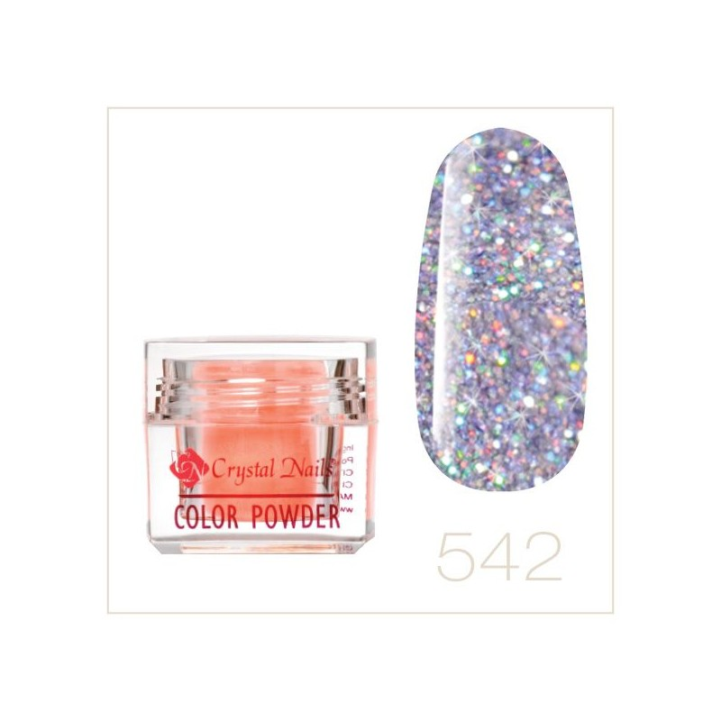 My Glow Crystalac Glowy Pink 4 ml
